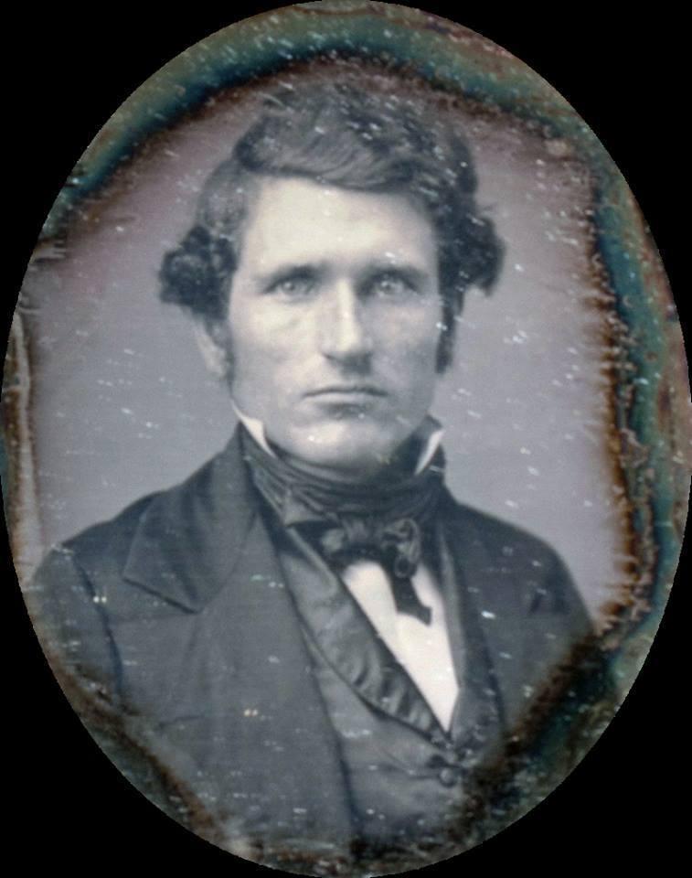 Lafayette Baker