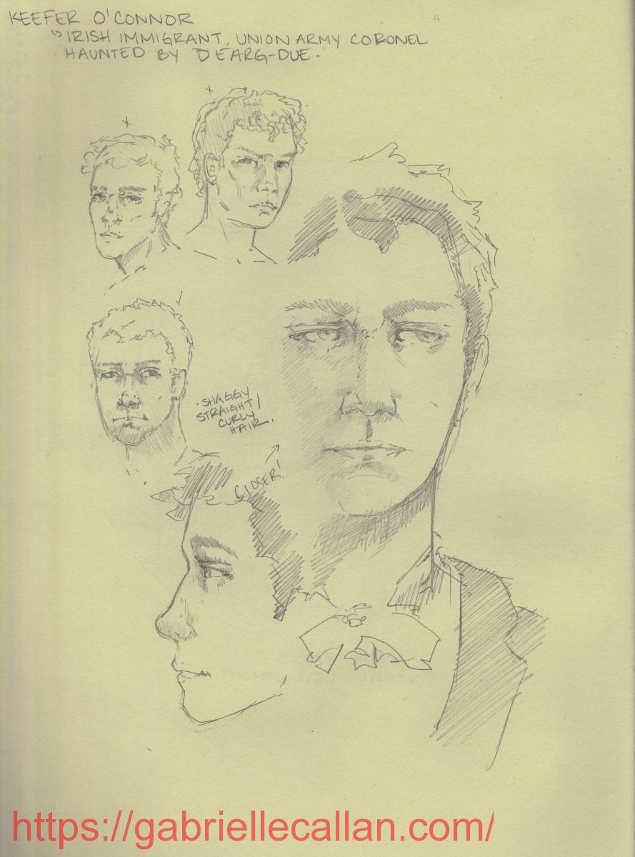 Keefer-Facial-Exploration